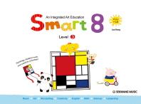 스마트 에이트(Smart 8) 3단계(영문판)(CD1장포함)