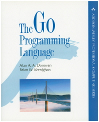 [해외]The Go Programming Language (Paperback)
