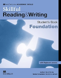 Skillful Reading&Writing Foundation(Student's Book)