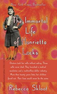 [해외]The Immortal Life of Henrietta Lacks