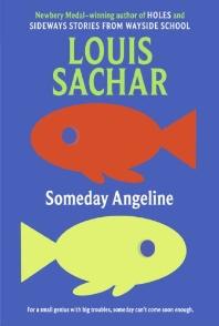 [보유]Someday Angeline (Avon/Camelot Book)