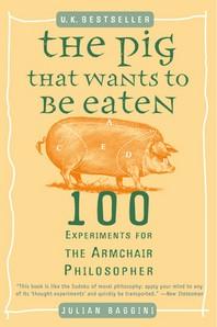 [해외]The Pig That Wants to Be Eaten