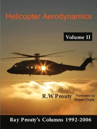 [해외]Helicopter Aerodynamics Volume II