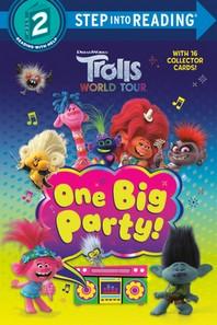 [해외]One Big Party! (DreamWorks Trolls World Tour)