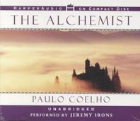 [보유]The Alchemist (Audio CD) [UNABRIDGED]