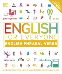 [해외]English for Everyone Phrasal Verbs