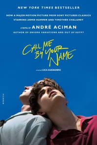 Call Me by Your Name (Movie Tie-in)