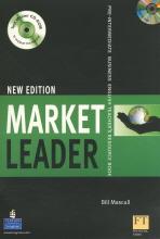 Market Leader: Pre-Intermediate Business English (Teacher's Resource Book)