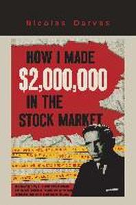 [해외]How I Made $2,000,000 in the Stock Market (Paperback)