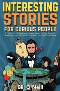 [해외]Interesting Stories For Curious People