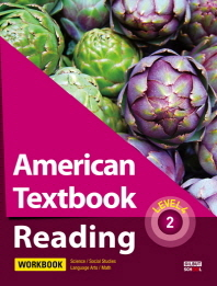 American Textbook Reading Level. 4-2(Workbook)