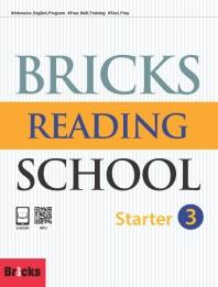 Bricks Reading School Starter. 3(SB+AK)