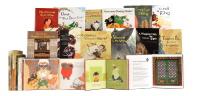 한림출판사 다국어 그림책 영어 세트(전12권)
