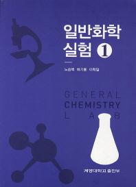 일반화학실험. 1