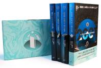 스페이스 오디세이 완전판 세트(스페이스 오디세이 시리즈)(전4권)