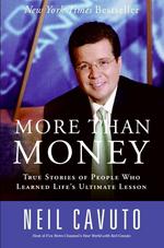 [해외]More Than Money