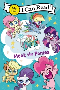 [해외]My Little Pony (Paperback)