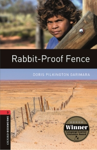 Rabbit Proof Fence(OXFORD BOOKWORMS 3)