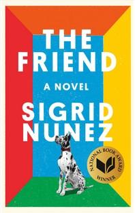 [해외]The Friend (Hardcover)