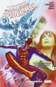 [해외]Amazing Spider-Man (Paperback)