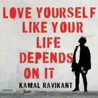 [해외]Love Yourself Like Your Life Depends on It (Compact Disk)