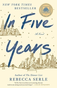 [해외]In Five Years (Hardcover)