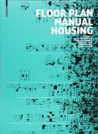 [해외]Floor Plan Manual Housing