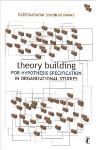 Theory Building for Hypothesis Specification in Organizational Studies