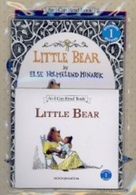 Little Bear (An I Can Read Book Level 1-1)