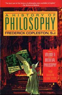 History of Philosophy : Medieval Philosophy Vol.2