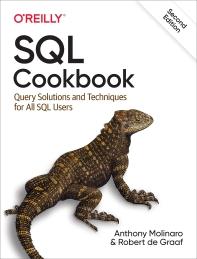 SQL Cookbook