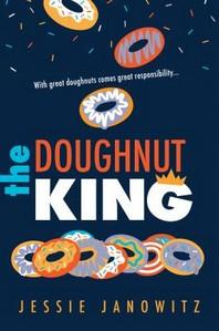 [해외]The Doughnut King (Hardcover)