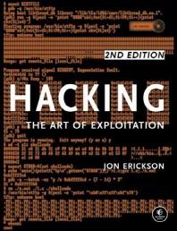 [해외]Hacking (Paperback)