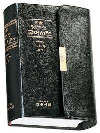 엣센스 국어사전(특수장정)(6판)