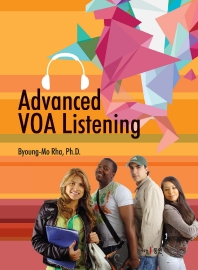 Advanced VOA Listening