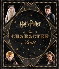 [보유]Harry Potter: The Character Vault