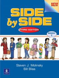 Side by Side : Book 1