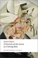 Portrait of the Artist as a Young Man (Oxford World Classics)(New Jacket)