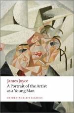 [보유]Portrait of the Artist as a Young Man (Oxford World Classics)(New Jacket)