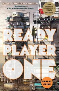 [해외]Ready Player One