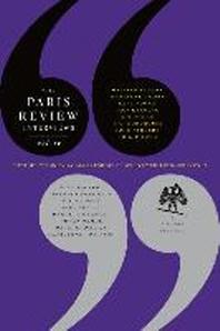[해외]The Paris Review Interviews, IV