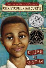 [해외]Elijah of Buxton (Hardcover)