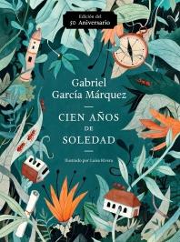 [해외]Cien Anos de Soledad (50 Aniversario) (Paperback)
