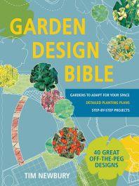 [해외]Garden Design Bible