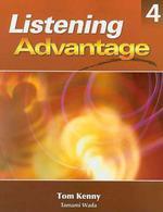 LISTENING ADVANTAGE. 4(CD1장포함)
