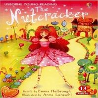 The Nutcracker (with CD)