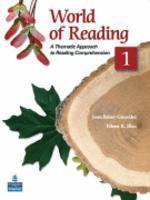 WORLD OF READING. 1