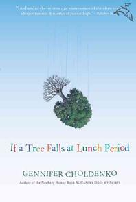 If a Tree Falls at Lunch Period, UnA/E