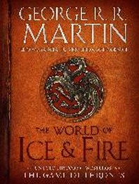 [해외]The World of Ice & Fire (Hardcover)
