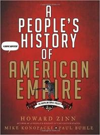 [해외]A People's History of American Empire
